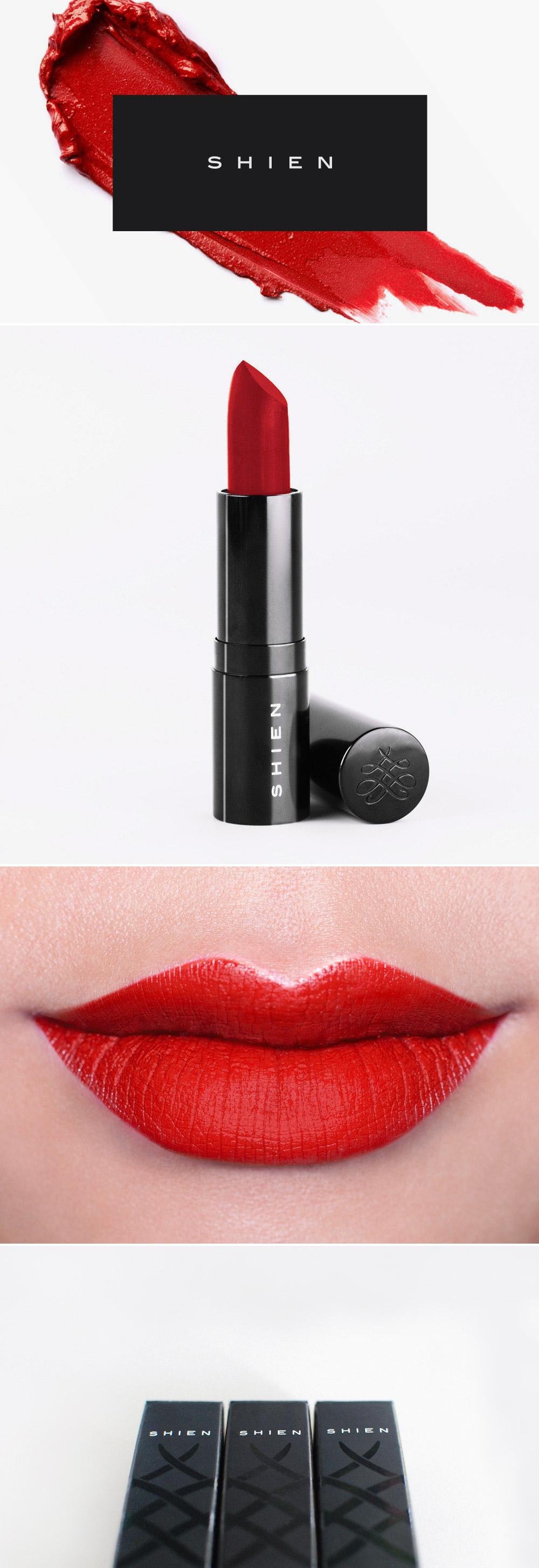 We Are Branch | Shien Lee Cosmetics