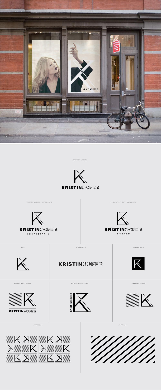 Branch | Kristin Cofer Branding
