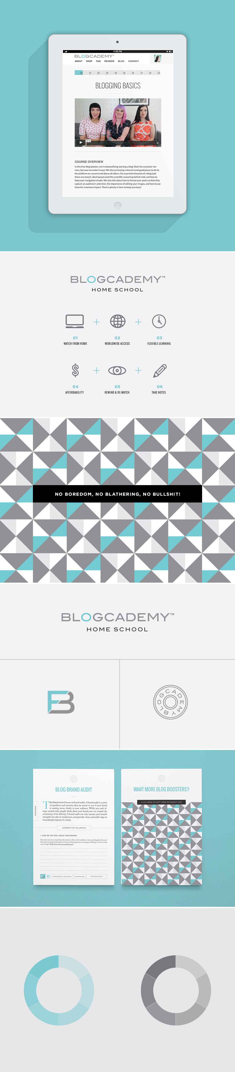 Branch | The Blogcademy Home School
