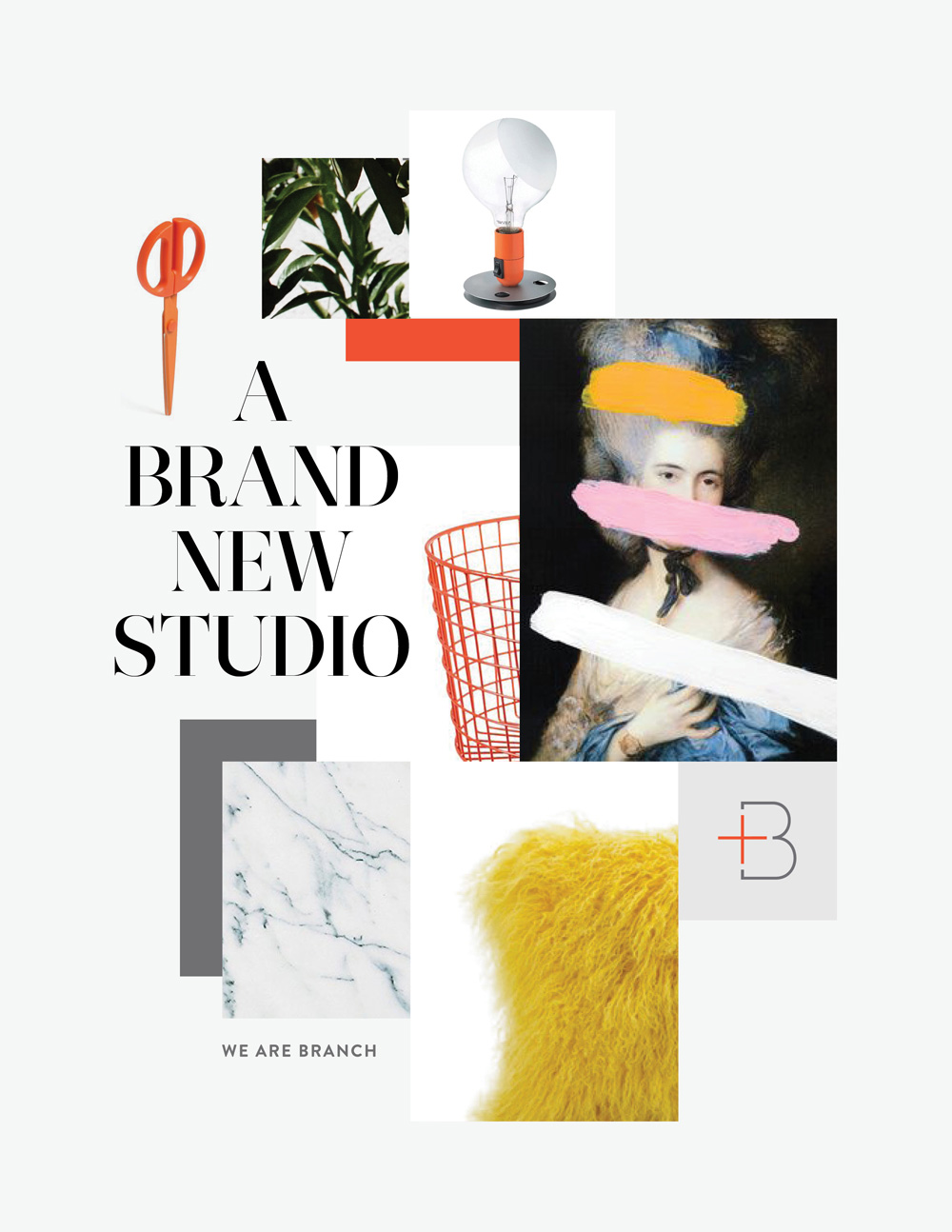 Branch | A Brand New Studio