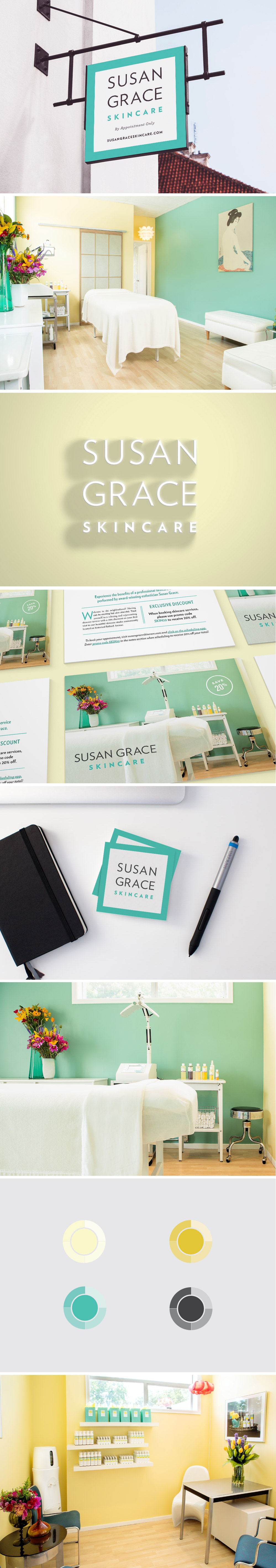 Branch   Susan Grace Skincare