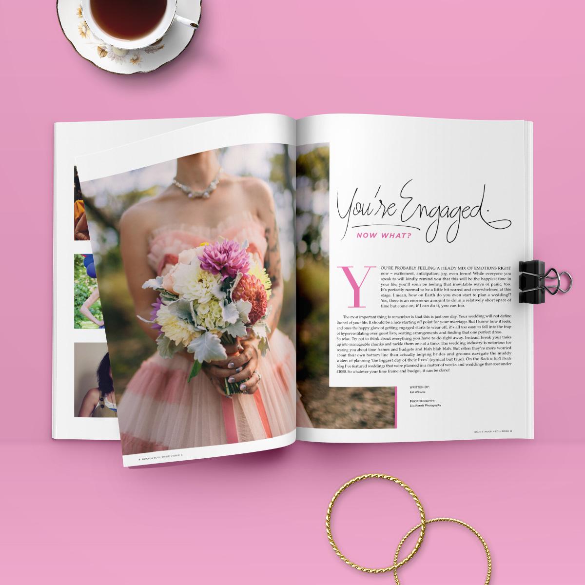 Branch   Rock n Roll Bride Magazine
