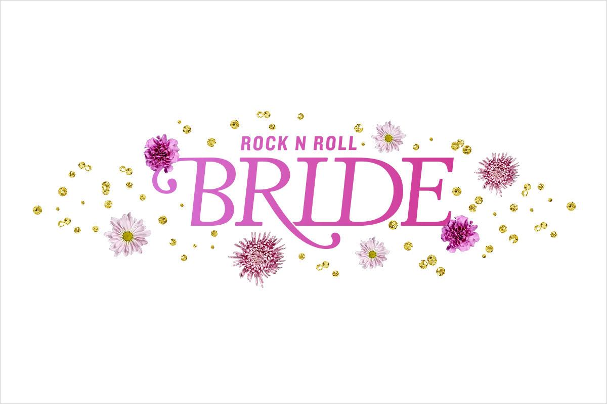 Branch | Rock n Roll Bride Brand Revamp