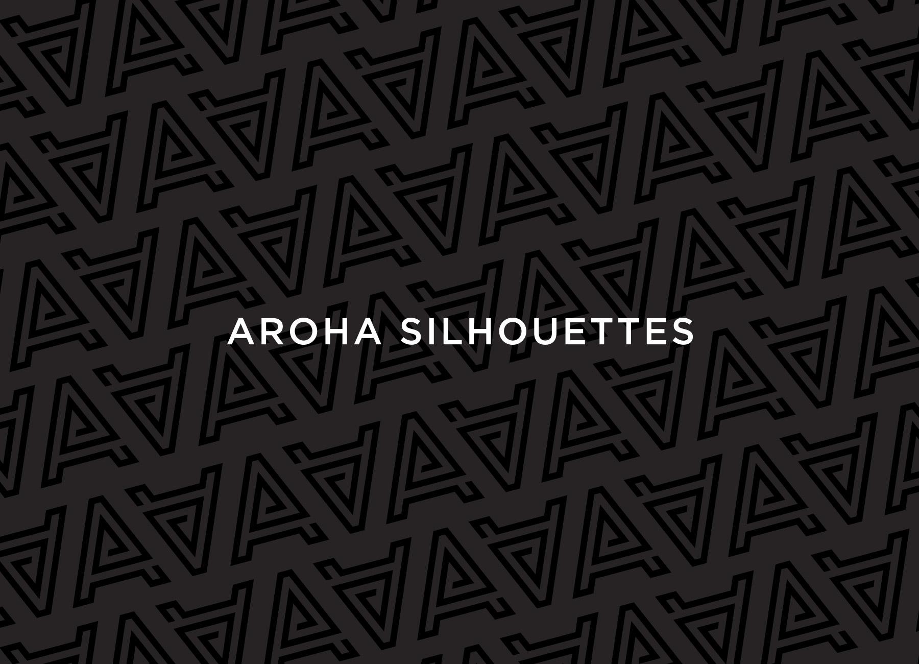 Branch | Aroha Silhouettes