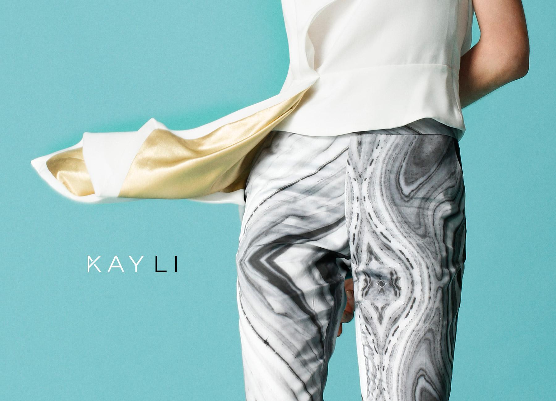 Branch | Kay Li