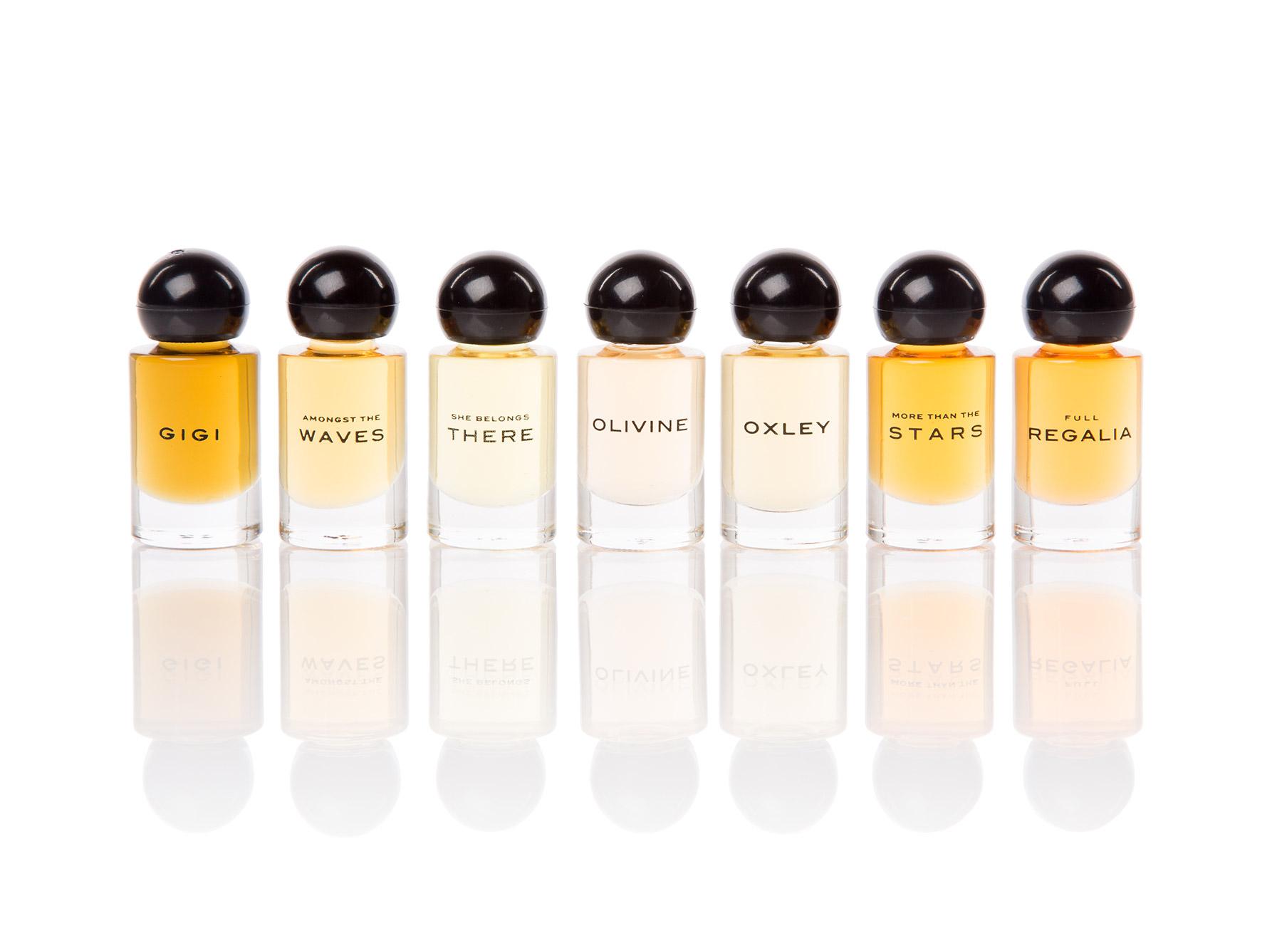 Branch | Olivine Atelier Perfume