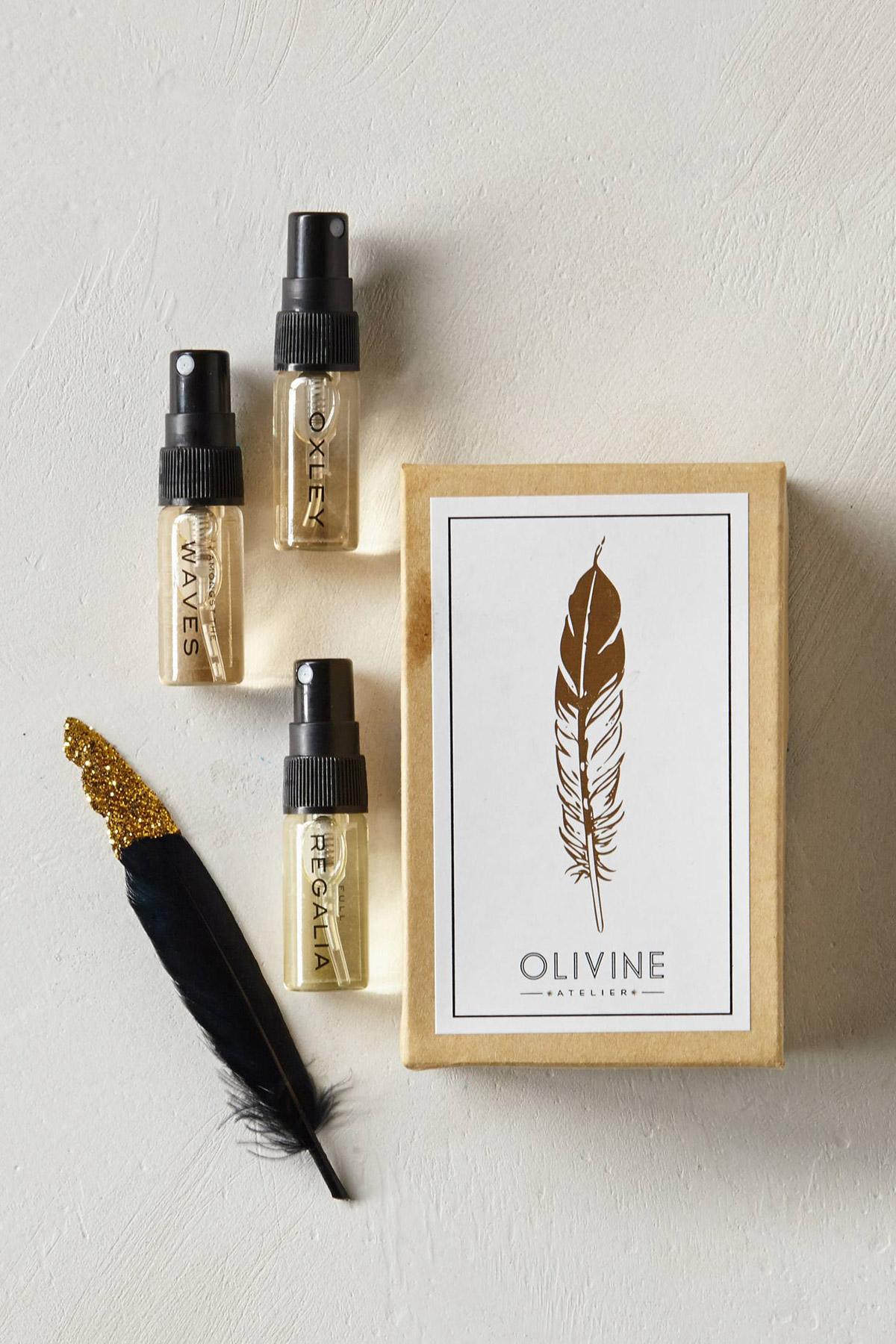 Branch | Olivine Atelier