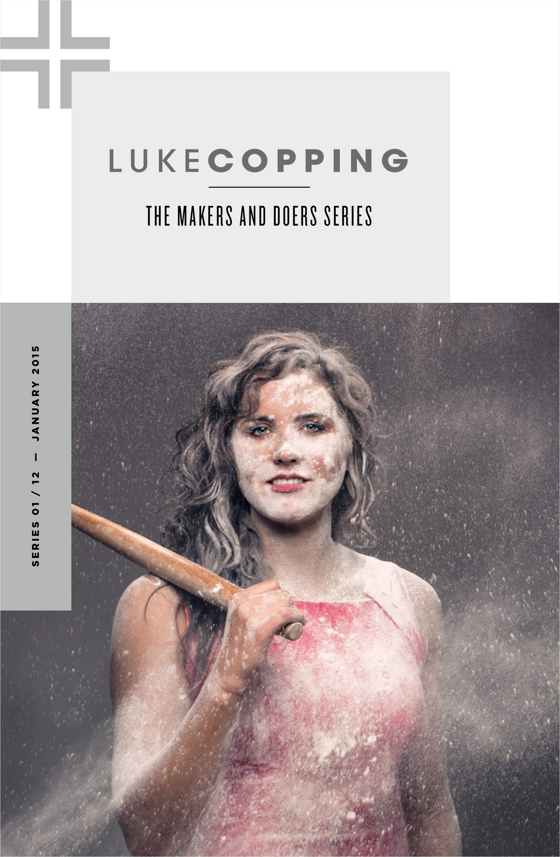 Branch | Luke Copping Print Promo