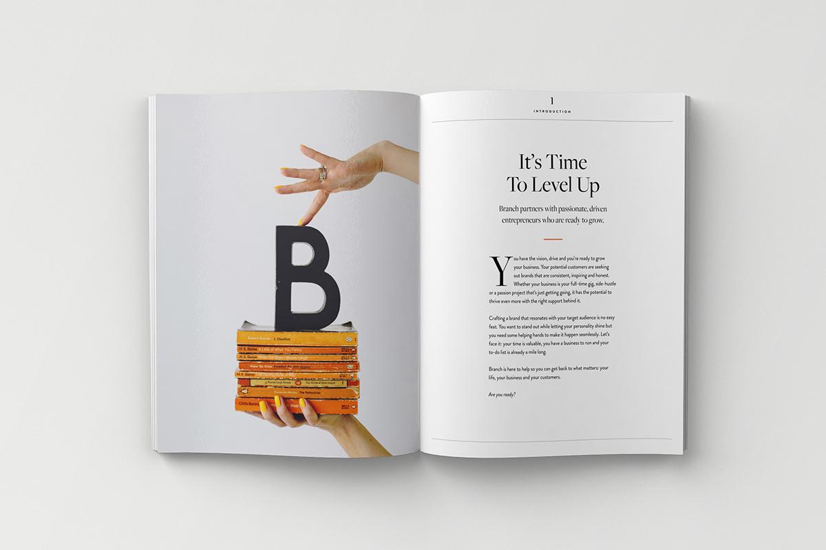 Branch | Media Kit