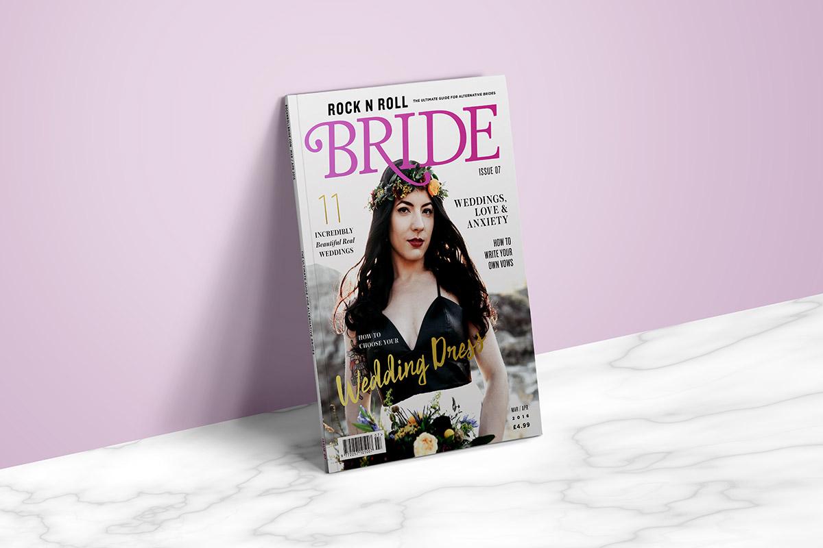 Branch | Rock n Roll Bride Magazine Issue 7