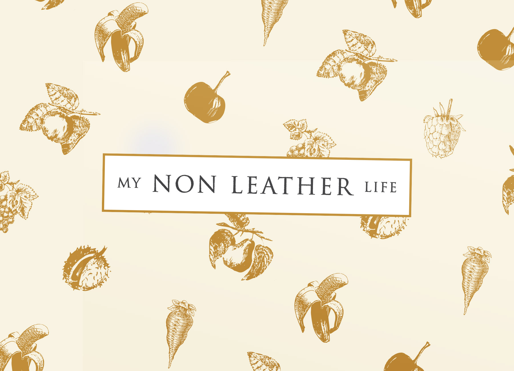 Branch | My Non Leather Life