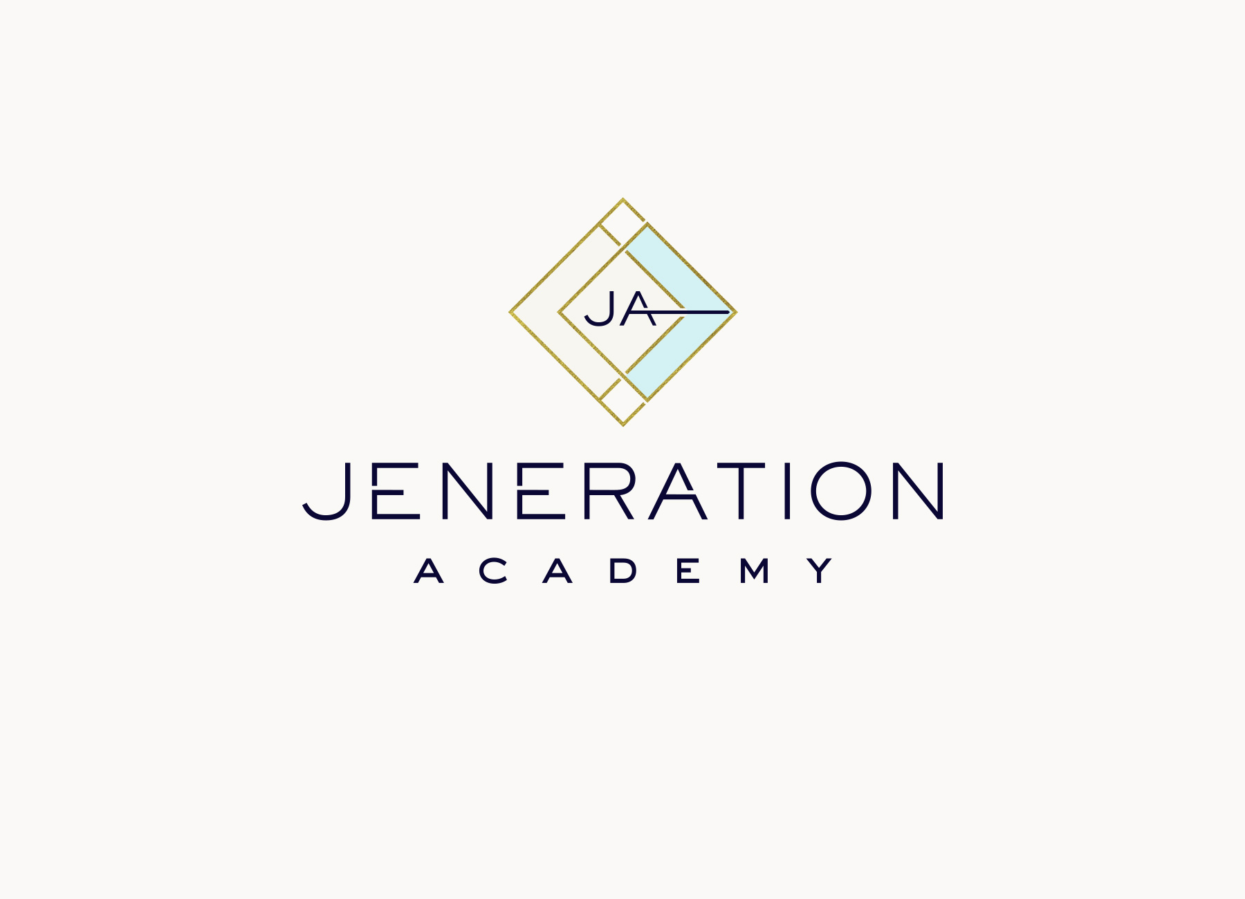 WE ARE BRANCH | JENERATION ACADEMY
