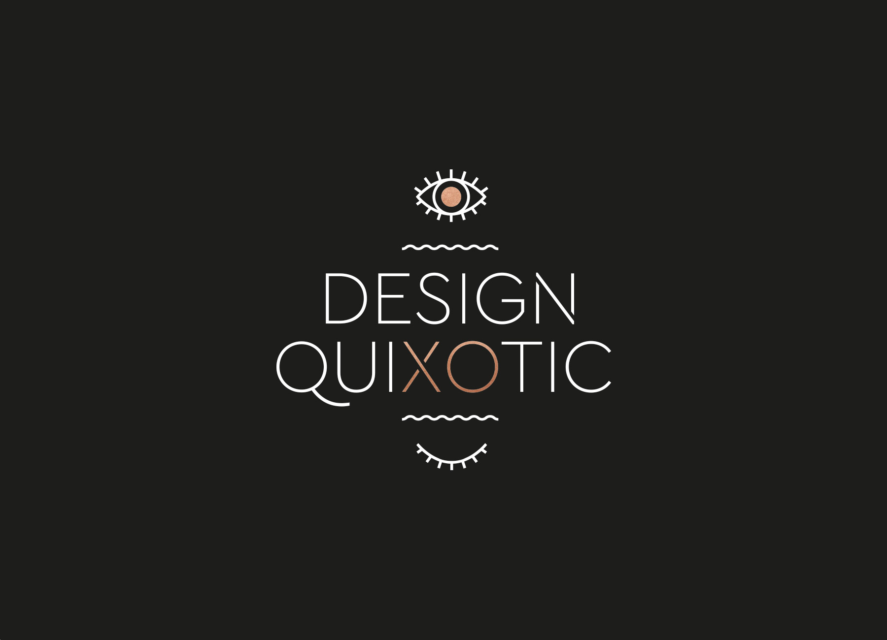 BRANCH | DESIGN QUIXOTIC