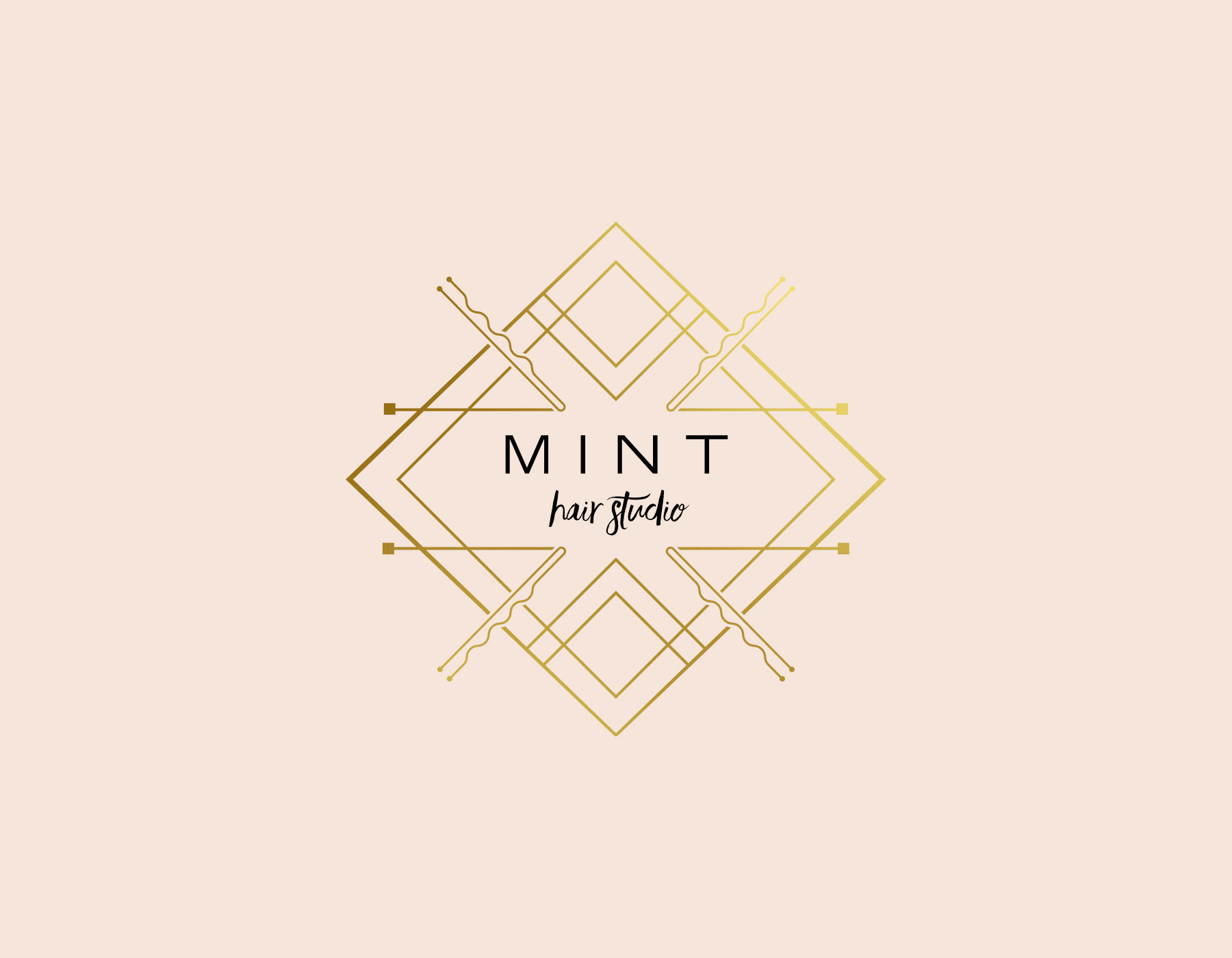 We Are Branch | Mint Hair Studio