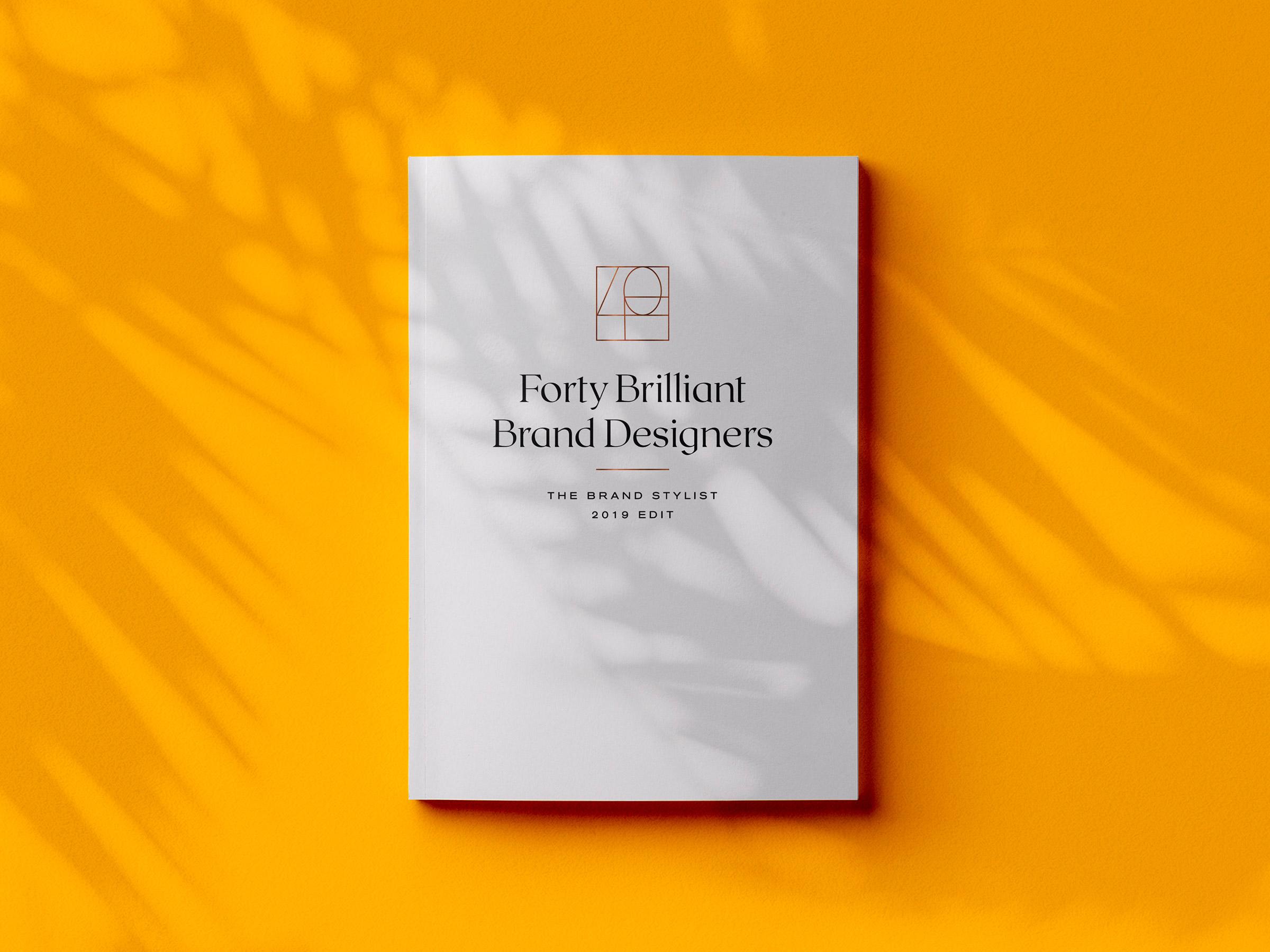 WE ARE BRANCH | 40 BRILLIANT BRAND DESIGNERS BRANDING